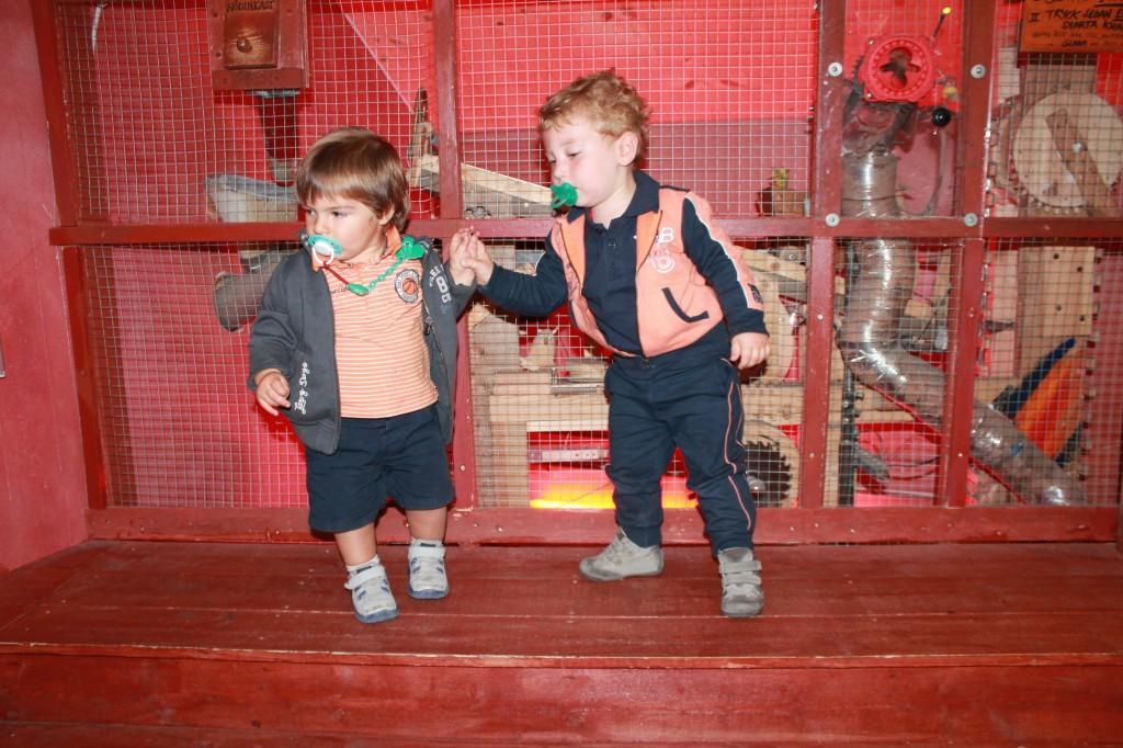 Visitare Stoccolma con i bambini in pochi giorni: cosa fare e come organizzarsi