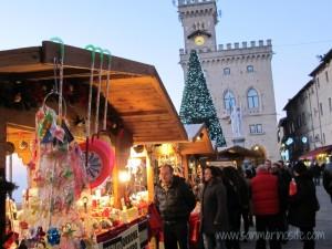 mercatini di Natale San Marino