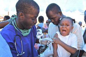 Sul perché è necessario vaccinare i piccoli viaggiatori