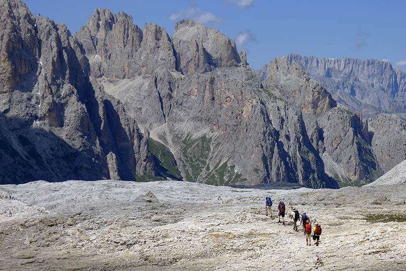 Altopiano-centrale-delle-Pale-di-san-martino