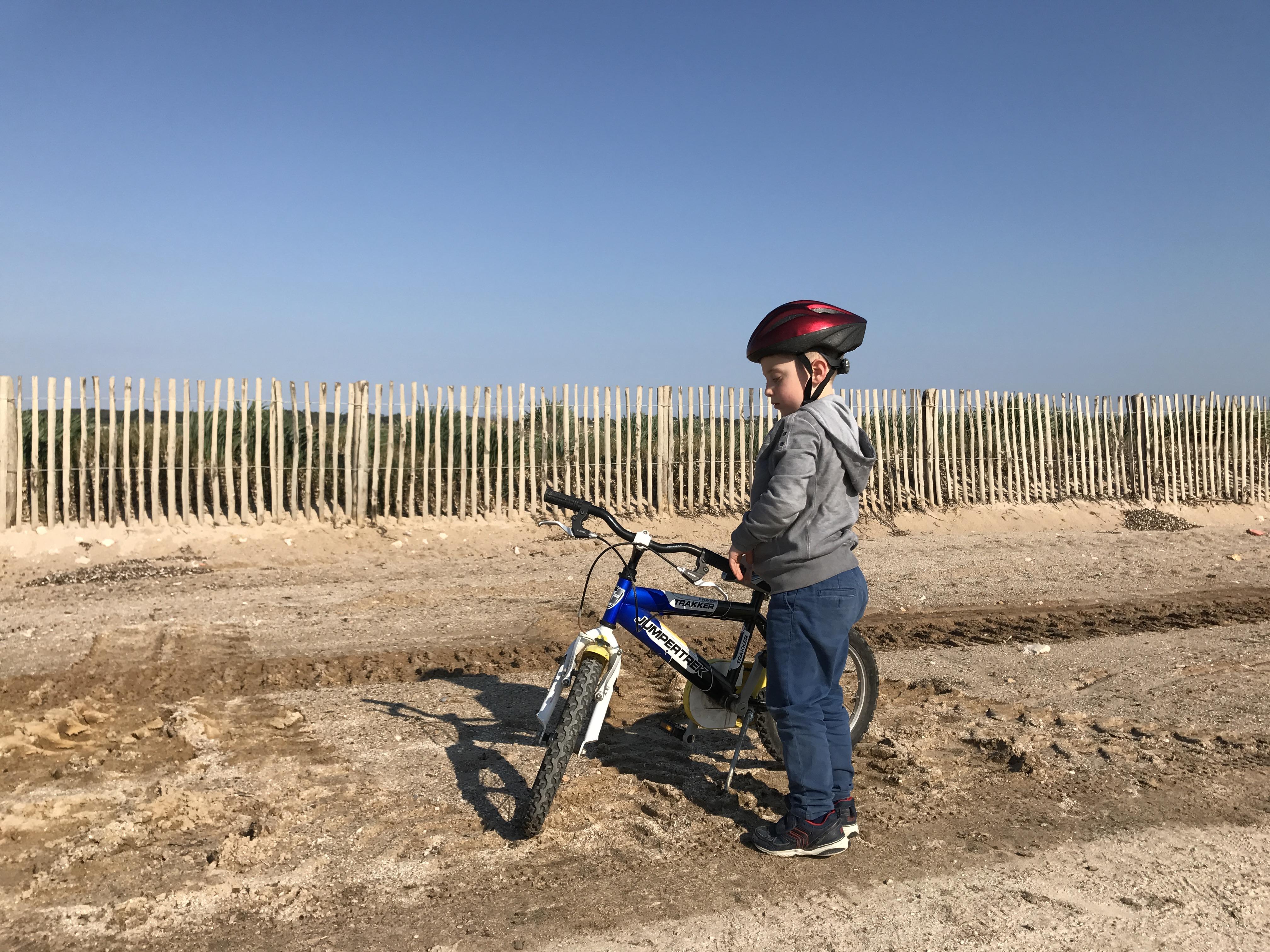 5 cose da fare con i bambini in Provenza nei dintorni di Hyères