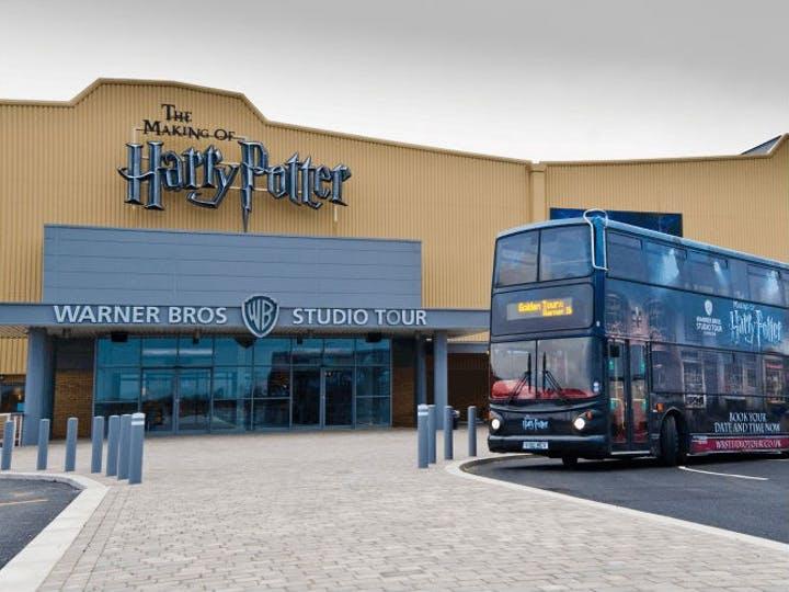Visitare gli Harry Potter Studios a Londra: il tour di una giornata
