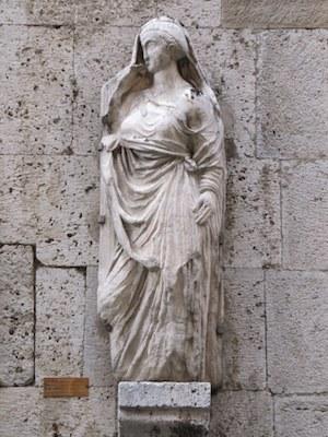 Nome: Pisa – Segno zodiacale: Ariete