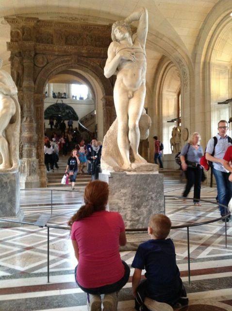 Per un museo a misura di bambino
