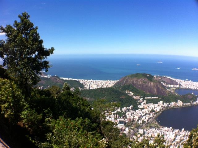 Se fossi al mare… sarei a Copacabana