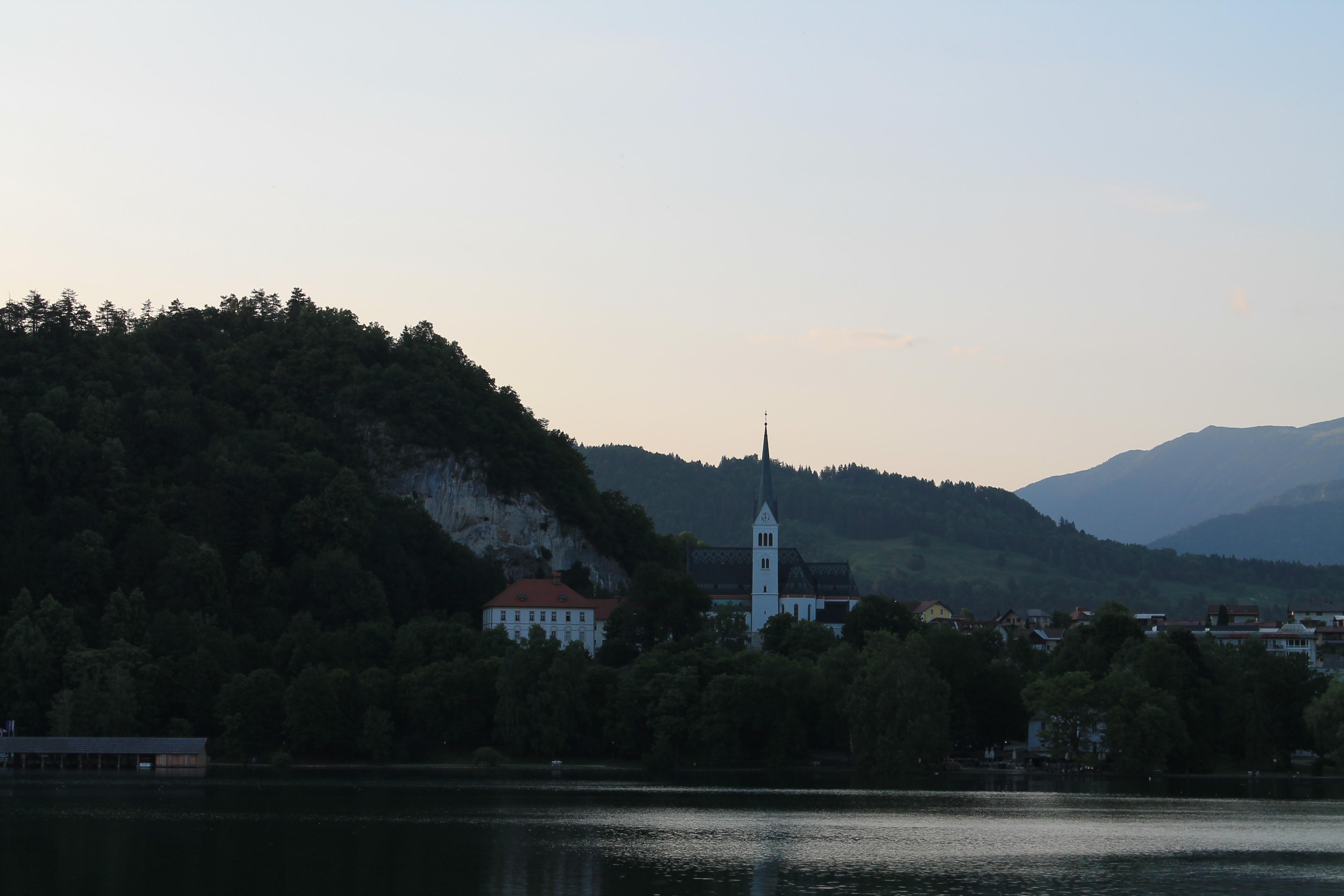Slovenia: esplorare Bled con i bambini