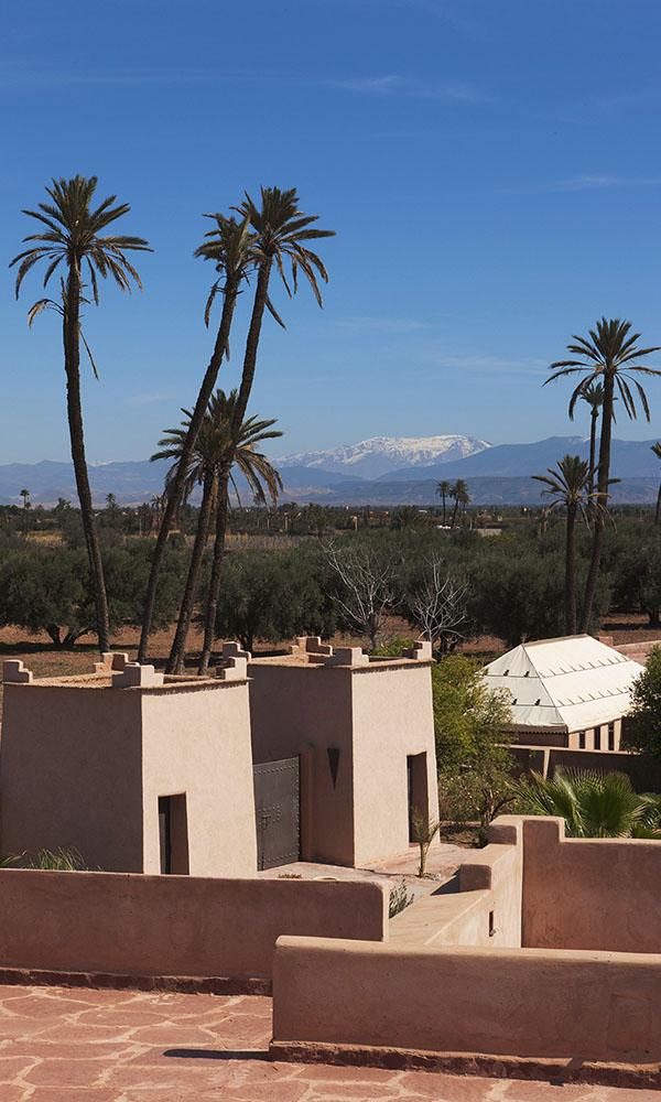 Marrakech, Marocco a misura di bambino