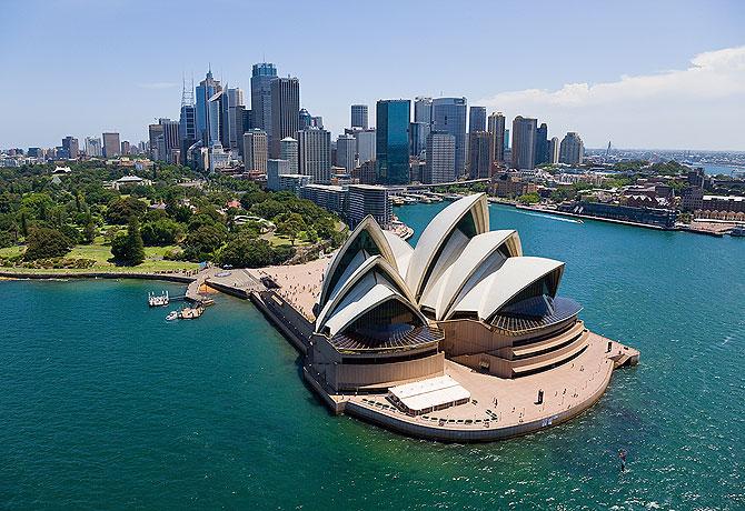 Discover Australia: un anno scolastico a Sydney