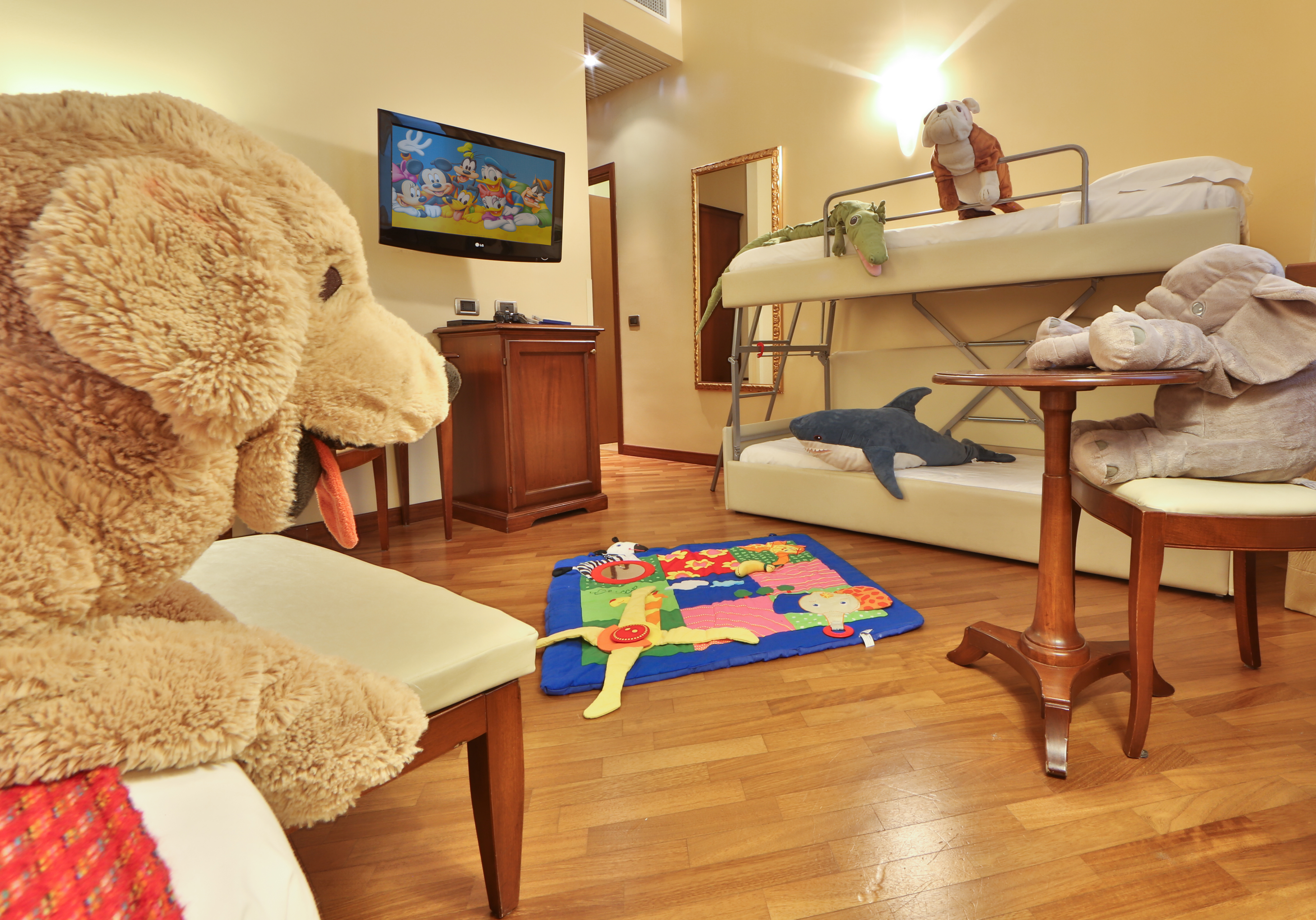 Bambini in Hotel: i Servizi Kids and Family di Best Western